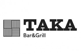Бар «TAKA BAR&GRILL»