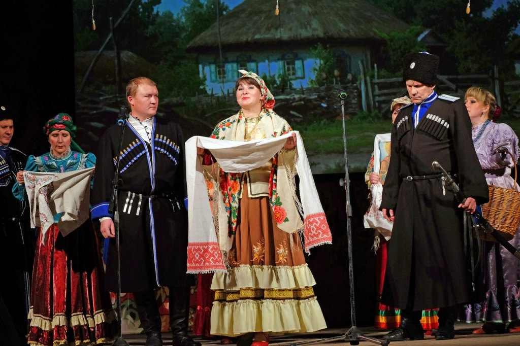 The regional holiday Day of the Cossacks» (4).jpg